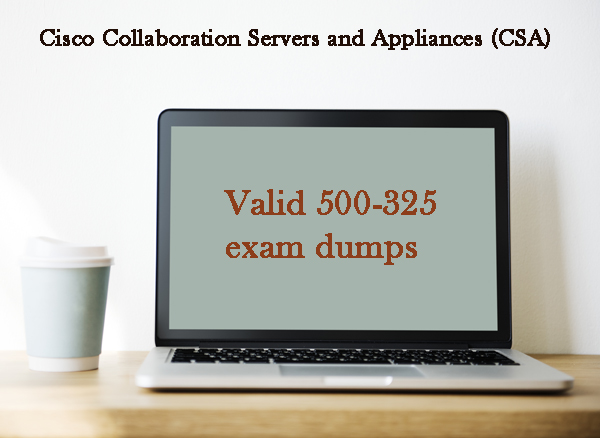 Vlaid 500-325 exam dumps to pass your test easily