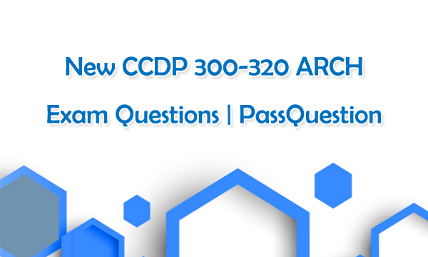 ccdp exam certified arch questions certification cisco professional